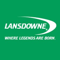 Lansdowne Sports Official Collection