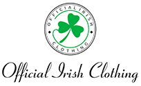 Official Irish Clothing logo